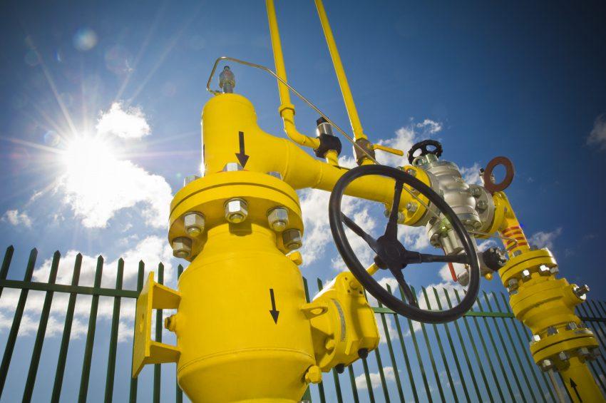 Mieszkańcy Helenowa ogrzeją się gazem już w przyszłym roku